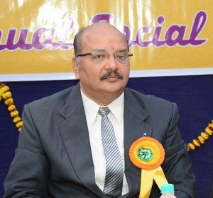 Dr. N. K. Bahekar