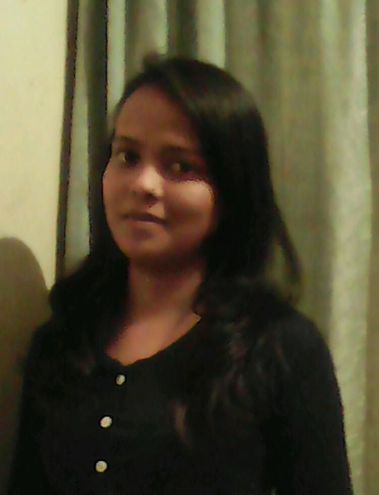 Ms Ashadevi Gupta