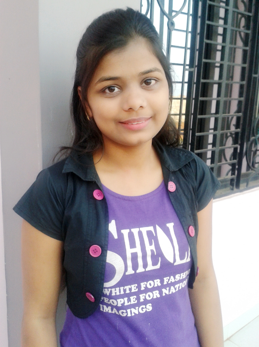 Ms Priyanka Agrawal