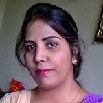 Ms Shahina Maniyar