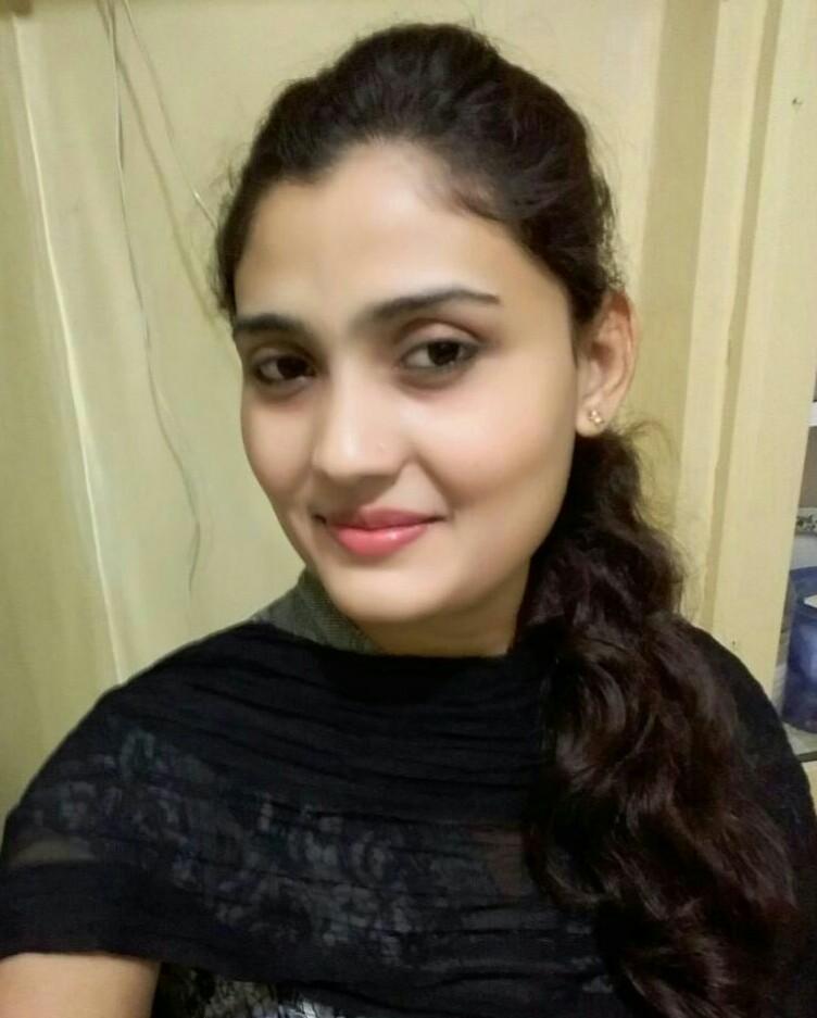 Ms. Iffat Ayesha Sheikh