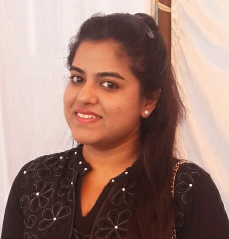 Ms.Komal T. Kodwani